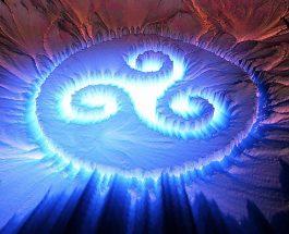 Triskell: Simbologia e Significato Esoterico