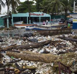 Uragano Matthew devasta Haiti: oltre 800 le Vittime.