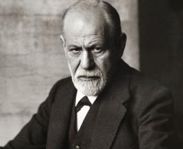 Goodbye Freud