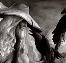 Le Rune nell'Edda Antica