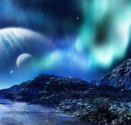 L'Acqua, l'Elemento più diffuso nell'Universo? (terza parte) [R]