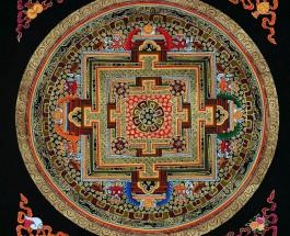 Il Mandala Cosmico