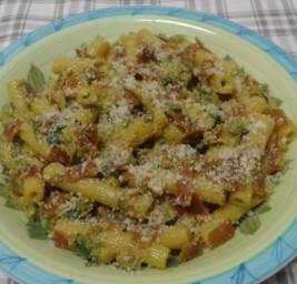 Sedanini Saporiti (Vegan)