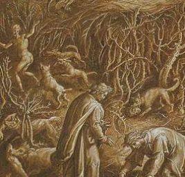 Apocatastasi di Origene, alla Fine dei Tempi si salverà anche il Diavolo?