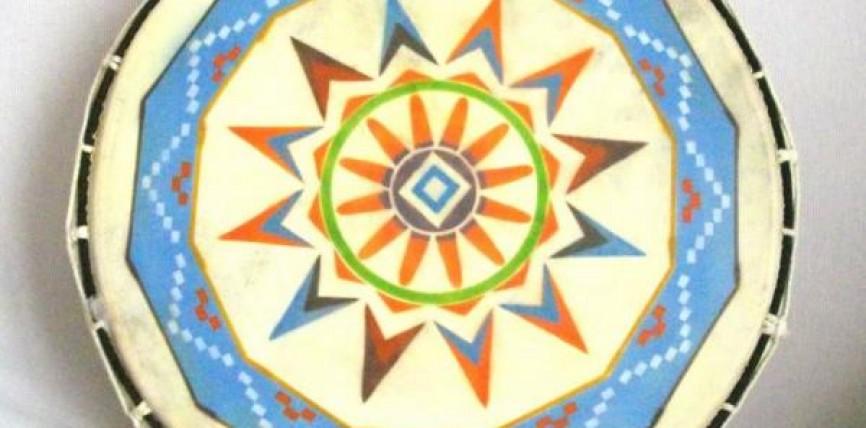 Il Tamburo dello Sciamano