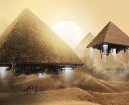 """La """"Riattivazione delle Piramidi"""""""
