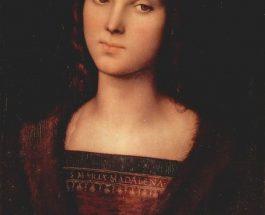 La Maddalena non è Maria di Betania
