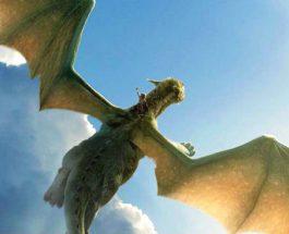 Le Avventure di Cicci e il Drago Elvise (prima parte)