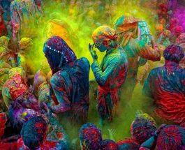 Imparare a Percepire il Colore dell'Aura