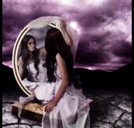 La Legge dello Specchio [R]