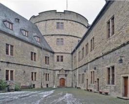 Le SS e il Wewelsburg. Il castello di Himmler e dell'Ordine Nero