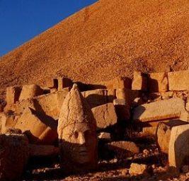 1628 a.C.: Anno dell'Esodo Ebraico e dell'Eruzione di Santorini?