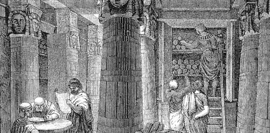 Piramidi di Giza e Diluvio Universale. Le Cronache di Al Makrizi