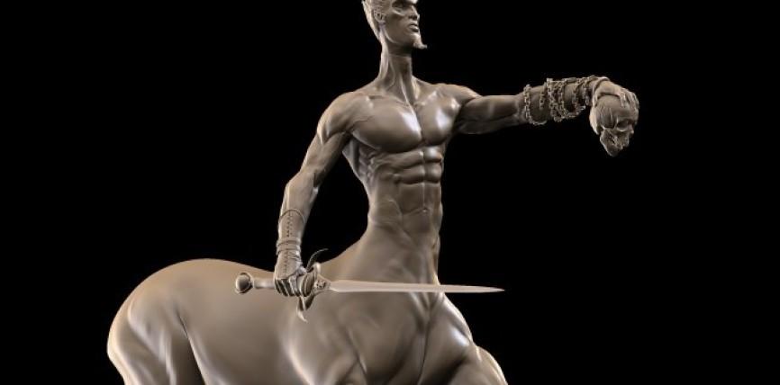 Creature Mitologiche: i Centauri