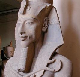 Akhenaton, Mosè e l'Arca dell'Alleanza [R]