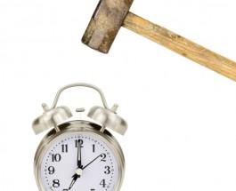 Voglio indietro il mio Tempo!