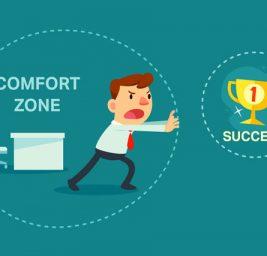 """I """"Miracoli"""" spesso si concretizzano al di fuori della Comfort Zone"""