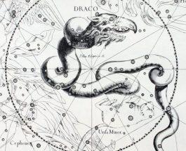 Alpha Draconis: quando il Serpente si chiamava Cristo [R]