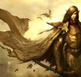 Gli Elfi nel Mondo di J. R. R. Tolkien