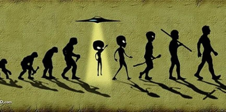 L'Uomo discende dalle Scimmie?