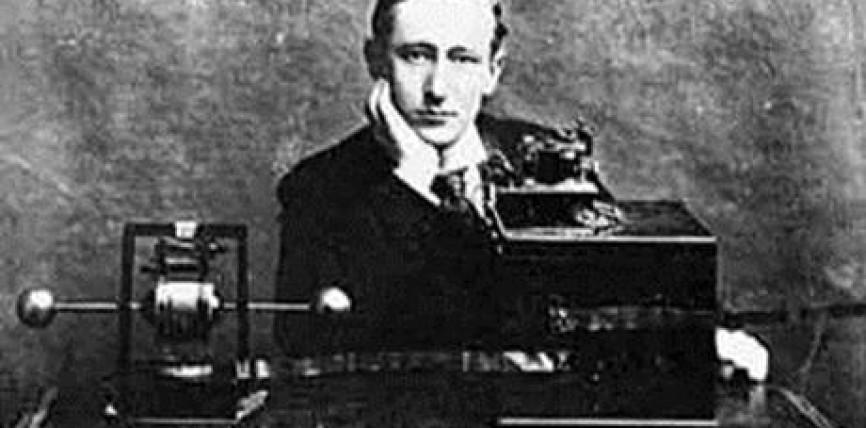Guglielmo Marconi Biografia e Invenzioni