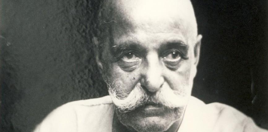 J. I. GURDJIEFF