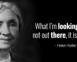 La Vita Straordinaria di Helen Keller