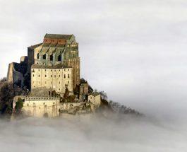 I Cinque Monaci della Sacra di San Michele