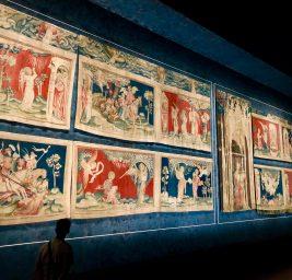 Il Castello di Angers e l'Arazzo dell'Apocalisse