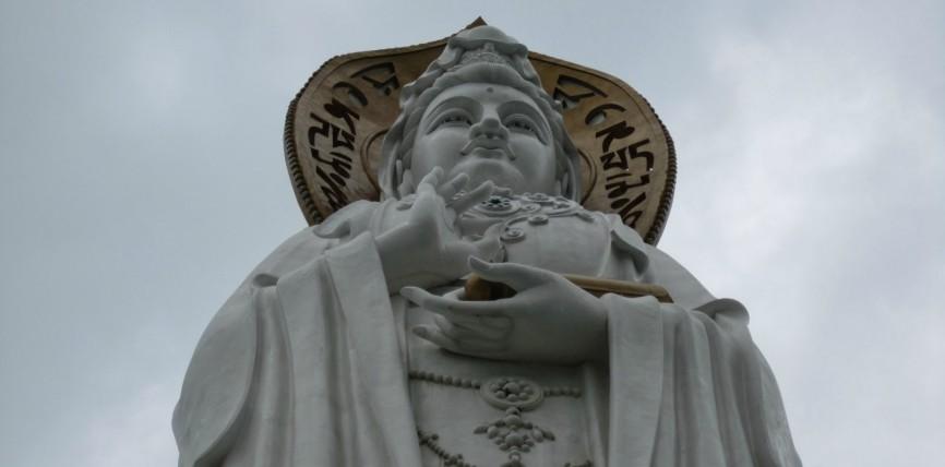 Stare come un Palo (Zhàn Zhuāng) [R]