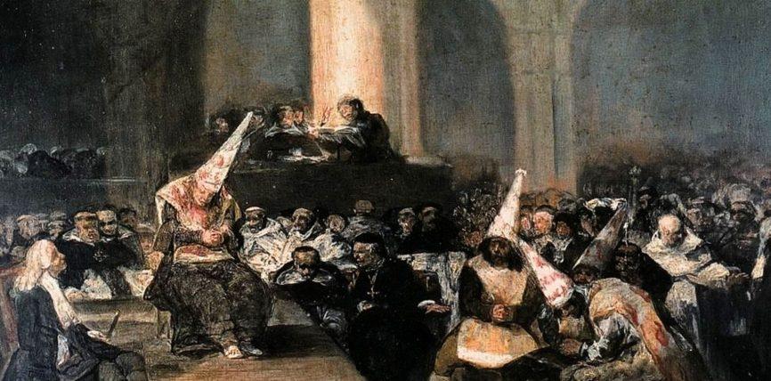 Processi alle Streghe in Europa. Dati di un Femminicidio in Nome di Dio