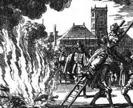 Femminicidio. Storie di Streghe e del loro Patto col Diavolo [R]
