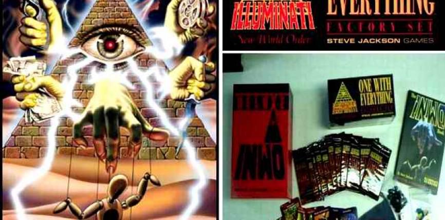 Le Carte degli Illuminati
