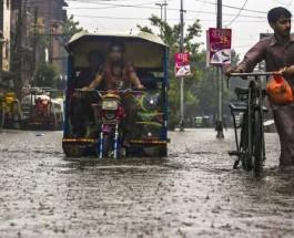 Le Inondazioni di Jammu e Kashmir