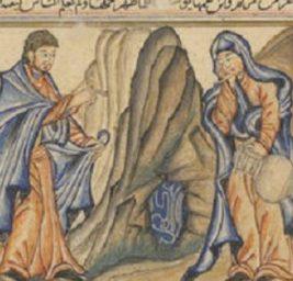 Il Corano: Gesù, il Messaggero di Dio