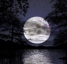 La Luna del Tempo, l'Antico Rito