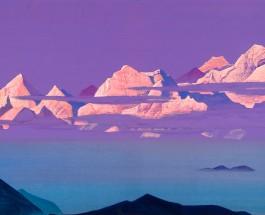 Roerich il Messaggero della Bellezza