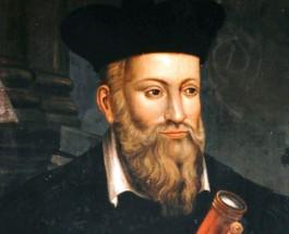 La Terza Guerra Mondiale e le Profezie di Nostradamus