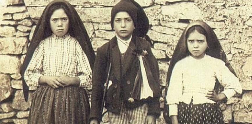 Risultati immagini per terzo segreto di Fatima
