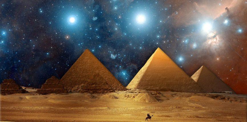La Precessione degli Equinozi: Tra Astronomia, Astrologia e Leggenda