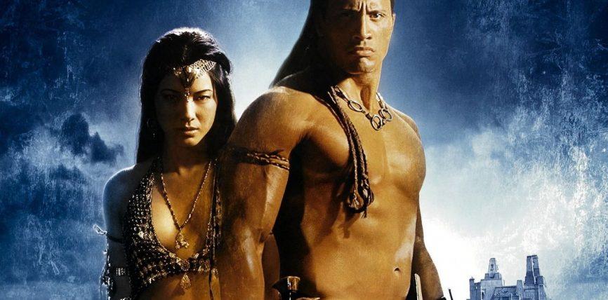 """Re Scorpione e la Dinastia """"0"""""""