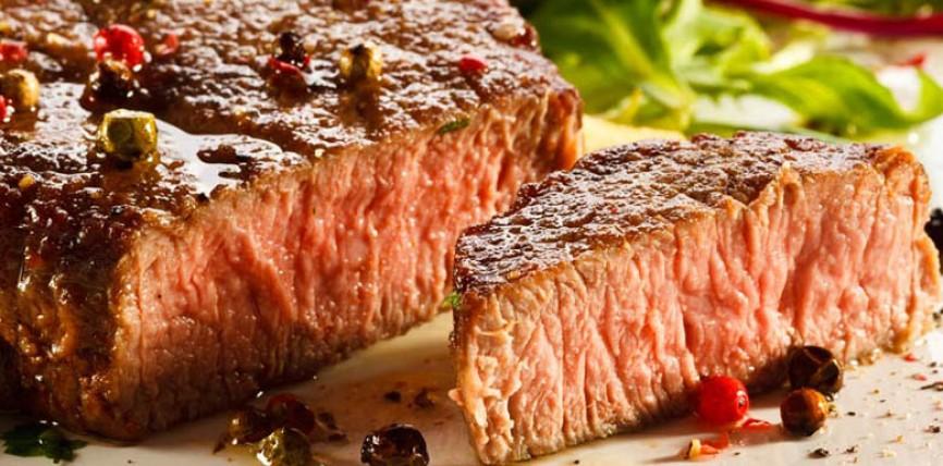 Secondi di carne il sapere for Secondi di carne