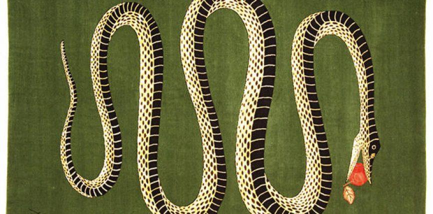 Il Serpente Primordiale