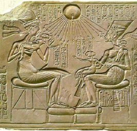 Shu Mer, ha un Significato anche in Egiziano?
