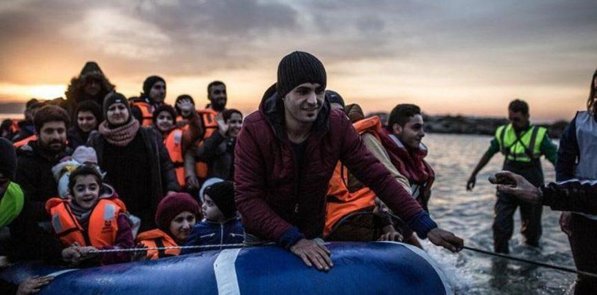 E' George Soros a finanziare l'Invasione Africana dell'Italia