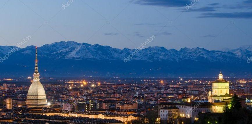 Un Itinerario all'Interno dei Luoghi Sacri della Città di Torino