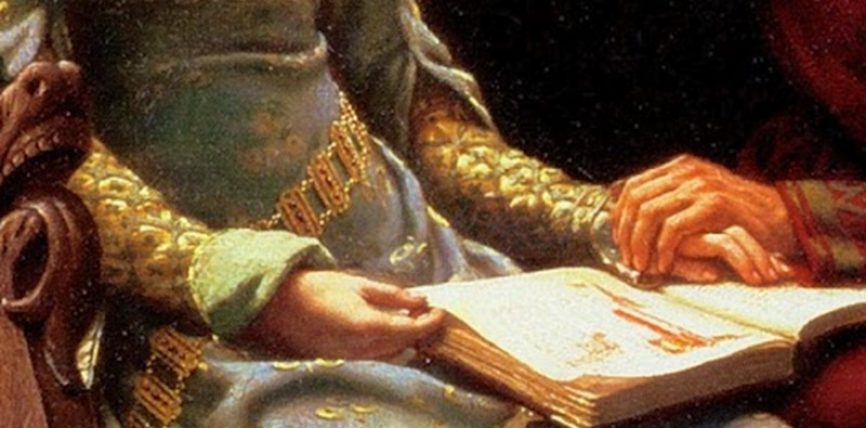 """Abelardo, Eloisa e il """"Rapitore delle Stelle"""" – Dov'è finito Astrolabio?"""