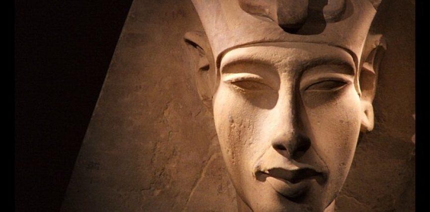Akhenaton, Tutankhamon e l'Esodo di Mosè