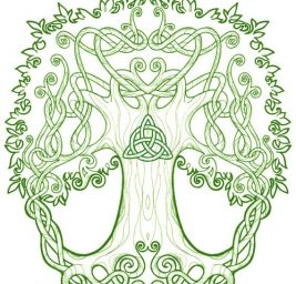 Antico Culto Celtico [R]