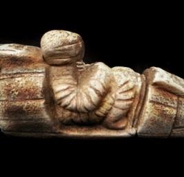 Ignorare le Evidenze, Pre-Incas/Incas – Antico Egitto